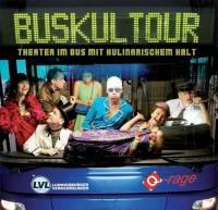BusKultour II - Egon und die Fahrt zum Mond