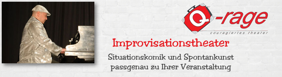 Improvisationstheater