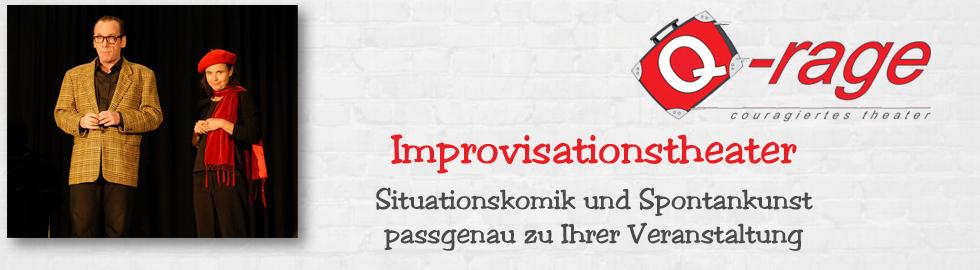 Improvisationstheater
