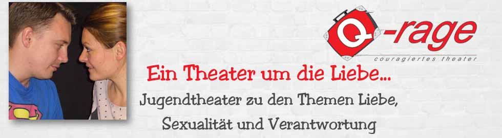 Ein Theater um die Liebe